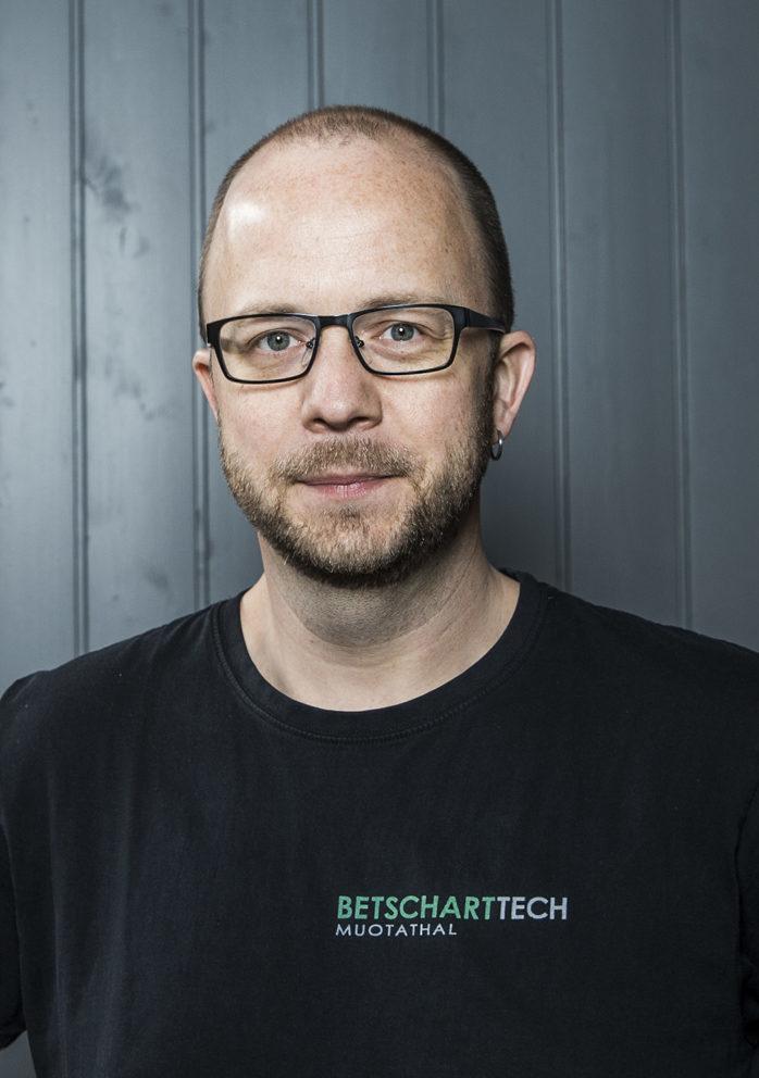 Marcel Betschart