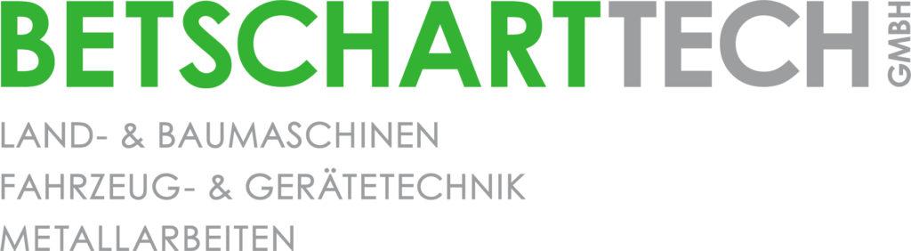 Betscharttech GmbH Logo